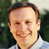 Photo of Senator Chris Murphy