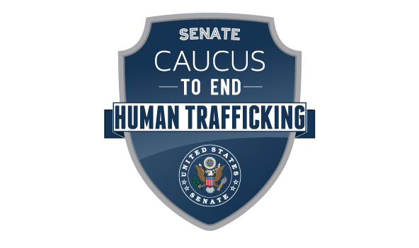 Senate Caucus to End Human Trafficking