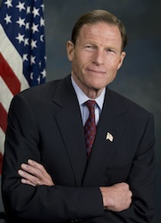 Blumenthal Headshot For Bio