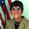Photo of Representative Rosa DeLauro