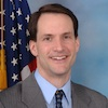 Photo of Representative Jim Himes