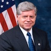 Photo of Representative John B. Larson
