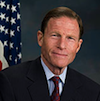 Photo of Senator Richard Blumenthal